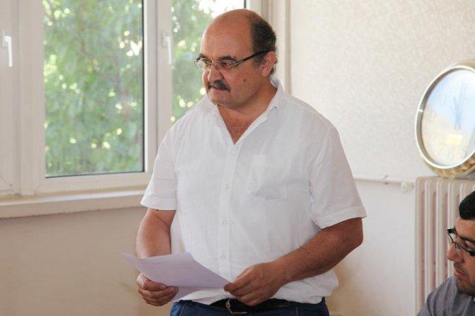 Fatih KUMTEPE Darendespor Kulübü Başkanı