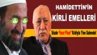 İmar Planı Kılıfı Altında Zaviye Mahallesi Hamidettin'e Peşkeş Çekiliyor!
